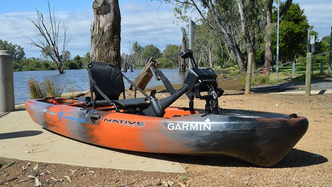 Native Watercraft – Slayer 10 Propel